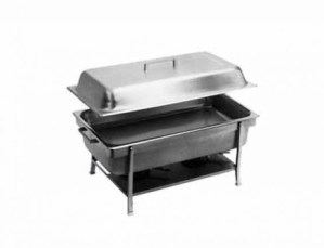 Chafing Dishes - Party Rentals