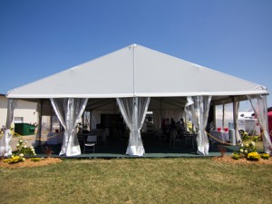 Clearspan Tent Rental