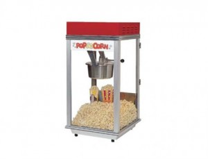 Popcorn Makers - Party Rentals - Concession